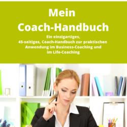 Coach Handbuch