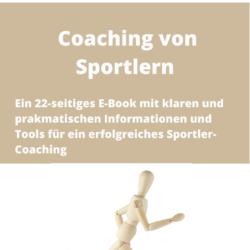 Coaching von Sportlern